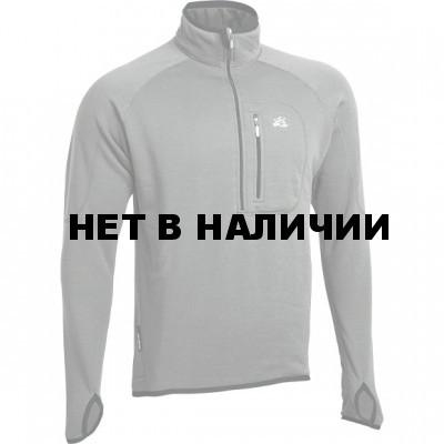 Пуловер Polartec Power Stretch серый