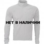 Пуловер Polartec Power Dry серый (клетка)