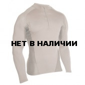 Термобелье фуфайка EF Shirt Long Sleeve 1/4 Zip Foliage Green Blackhawk