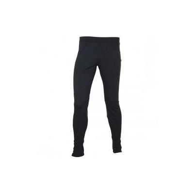 Термобелье брюки Active Polartec Thermal Grid черный/alpine