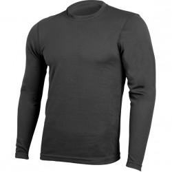 Термобелье Active футболка L/S Power Dry черная