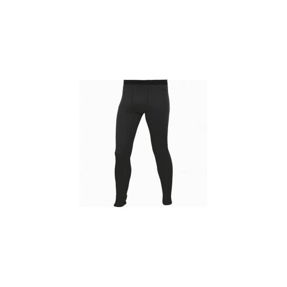 Термобелье брюки Tactigrid черные
