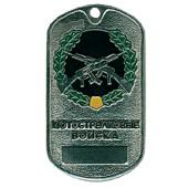 Жетон 4-2 Мотострелковые войска металл