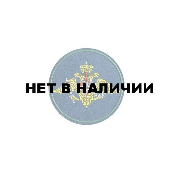 Нашивка на рукав ВС РФ ВДВ пластик