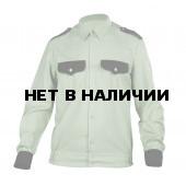 Рубашка Охранника ПРОМЕТЕЙ, длинный рукав, олива б/о