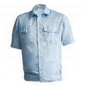 Рубашка форменная С/г с коротким рукавом