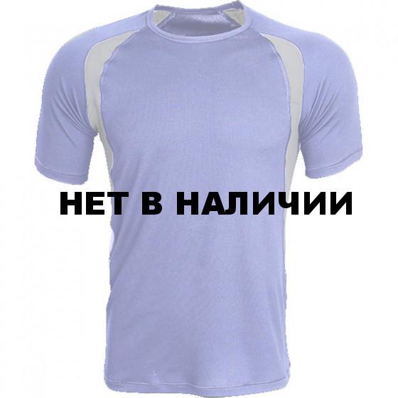 Футболка Action Dry синяя