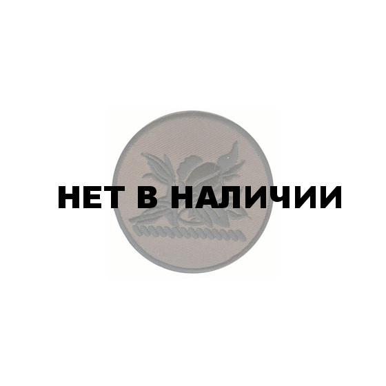 Термонаклейка -1170 Национальная Гвардия Американского Легиона вышивка