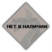 Термонаклейка -1171 18-й Воздушно-десантный корпус вышивка