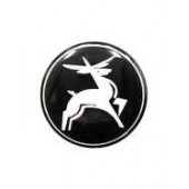 Значок сувенирный № 35 Олень полиамид