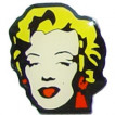Миниатюрный знак Marilyn Monroe металл