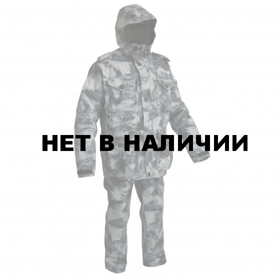 Брюки д/с МПА-02 (СМОК), камуфляж туман