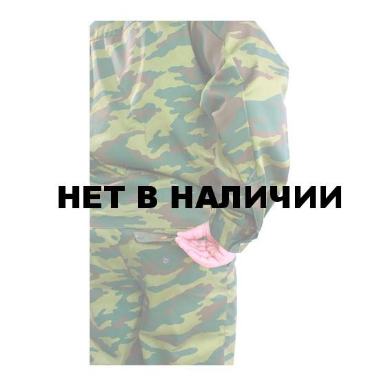 Брюки офицерские полевые 3-цв рип-стоп