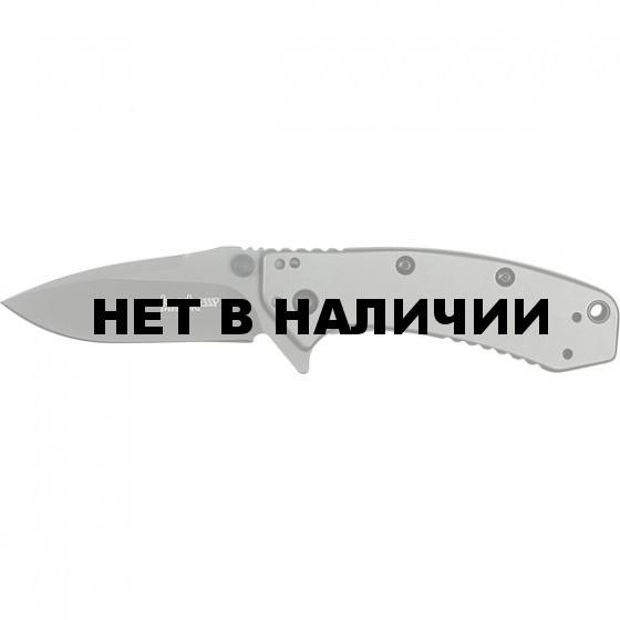 Нож складной Cryo Hinderer SS сталь 8Cr13MoV (Kershaw)