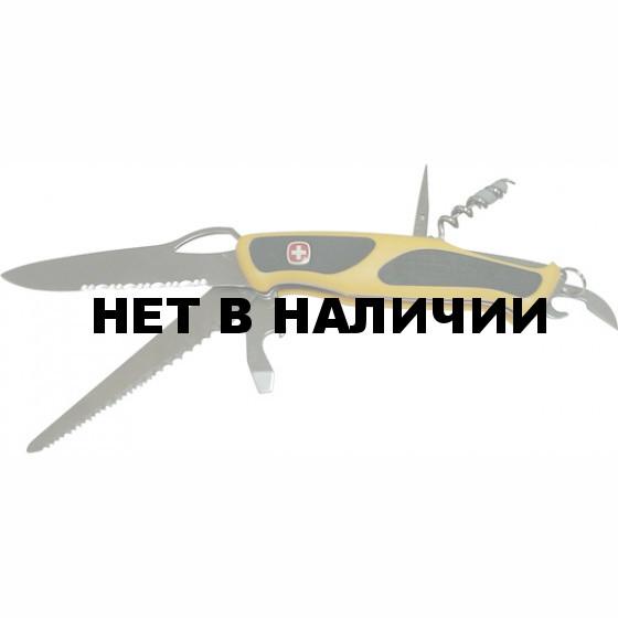 Нож Wenger WperRangerGrip (1 77 179 822)