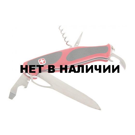 Нож Wenger RangerGrip 61 (1.77.61.821)