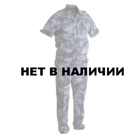 Костюм летний МПА-07 (Пелей-1), камуфляж туман, ткань Мираж-180