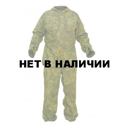 Костюм летний МПА-22 (Сумрак-2), камуфляж зел.цифра, ткань Панацея