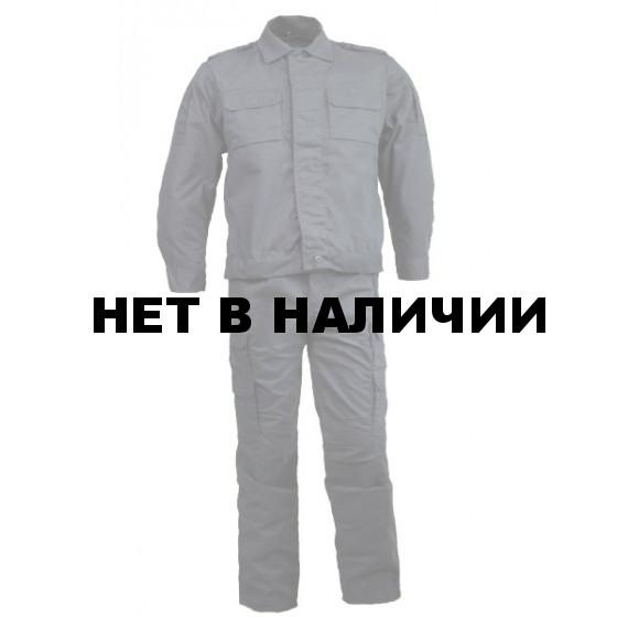 Костюм летний МПА-24 (Спецназ) черный, Мираж