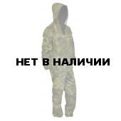 Костюм летний МПА-09 (противомоскитный) зел. цифра