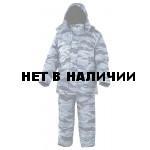 Костюм зимний УРАЛ-Комфорт с/г камыш