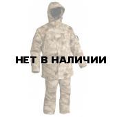 Костюм зимний МПА-03, камуфляж песок