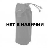 Подсумок для бутылки черный