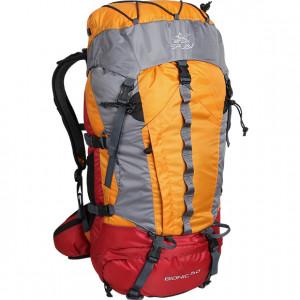Рюкзак Bionic 50 оранжевый