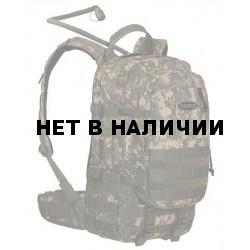 Рюкзак с питьевой системой ASSAULT 20L WXP ACU