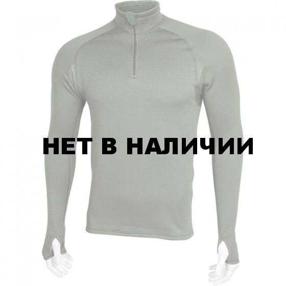 Термобелье футболка L/S Tactigrid олива