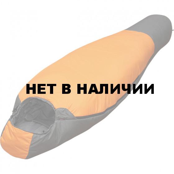Спальный мешок Antris-Si 120 R серый/оранж