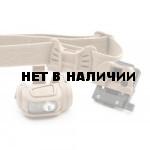 Фонарь налобный REMIX PRO MPLS NOD KIT white/white LED olive Princeton Tec