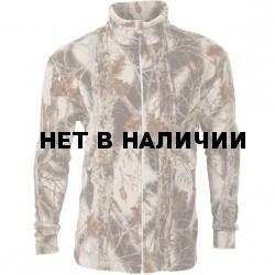 Куртка спортивная 3 Поздняя осень флис