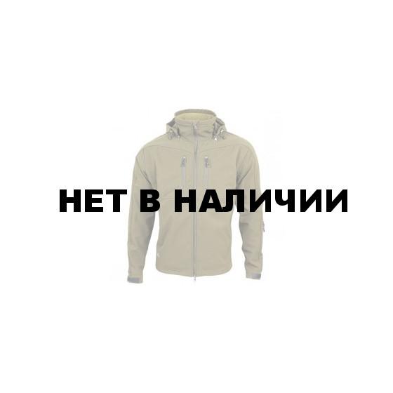 Куртка универсальная Protector Мод.2 SoftShell Diamond coyote