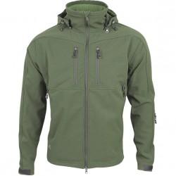 Куртка универсальная Protector Мод.2 SoftShell Diamond олива