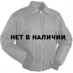 Куртка Штурман-S детская черная твил