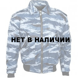 Куртка Штурман тень твил