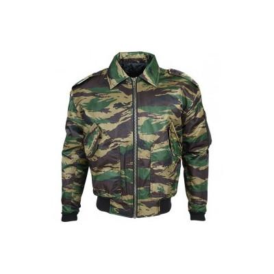 Куртка Штурман тигр твил