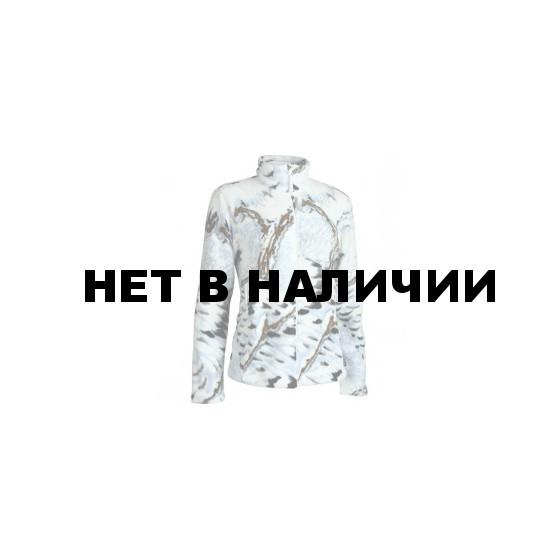 Куртка флисовая женская Полярная Сова