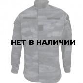 Куртка летняя ACU A-TACS LE (синий мох, туман)