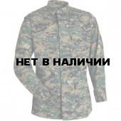 Куртка летняя BDU strong digital green рип-стоп