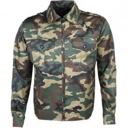 Куртка офицерская полевая лес