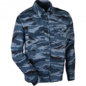 Куртка офицерская полевая тень