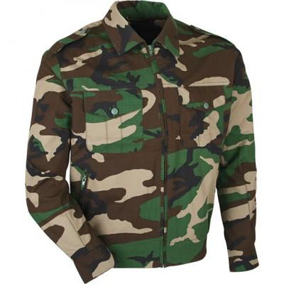 97a3ae3fe04 Куртка офицерская полевая woodland недорого - 870 р.