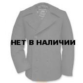 Куртка USN Pea Coat Black Alpha Idustries