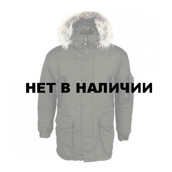 Куртка Аляска хаки