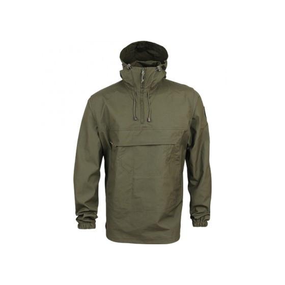 Куртка Анорак-2 брезент tobacco