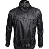 Куртка анорак Breeze черная