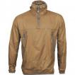 Куртка анорак Breeze оранжевый