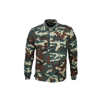 Куртка летняя Бекас лес